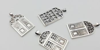 Jonathan YunSculptural Jewelry