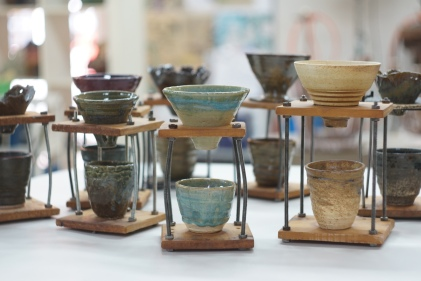 Lolo Clay Art and Astrid Ceramics