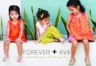 FOREVER + AVA