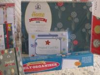 Organised Mum