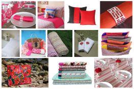 Makaron Home linen